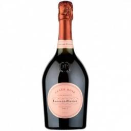 Champagne Laurent Perrier Cuvee Rose 750 Ml