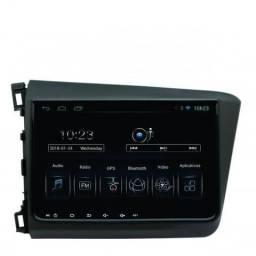 Multimídia Caska Civic Np-8330
