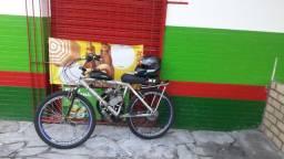 Pra hoje 900$$ ou bike aro 29 zeradinha!!!