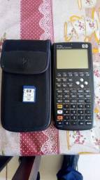 Vendo calculadora Hp 50g