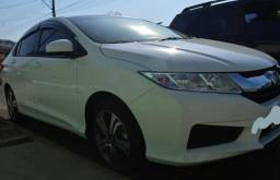 Honda City Sedan LX ano 2017 - 2017