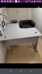Móveis para escritorios