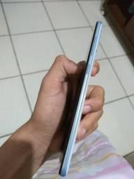 Samsung A50 leia o anúncio