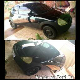 Vende-se Ford KA - 2007