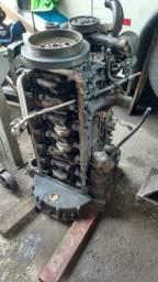 Motor MB 926 Parcial