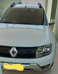 Renault Duster 16D 4x2 16/16 - 2016