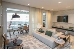 Apartamento com 3 dormitórios à venda, 130 m² por R$ 838.000,00 - Jardim Botânico - Ribeir