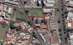 Terreno à venda, 6000 m² por r$ 6.000.000,00 - igapó - londrina/pr