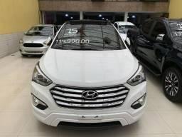 Hyundai Grand Santa Fé 3.0 - 2015