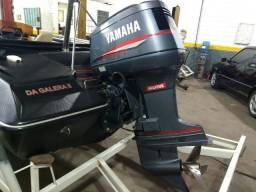 Motor de popa Yamaha 115 - 2012