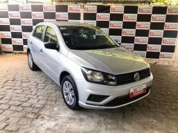 VW/Gol 1.6 Prata 2018/2019 - 2019