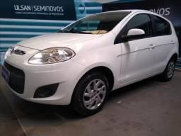 Fiat Palio 1.0 Mpi Attractive 8v - 2017