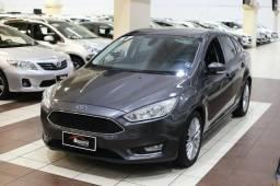 Focus Sedan SE 2.0 Aut. Completo - 2017