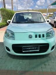 Fiat Uno 1.4 attractive - 2012