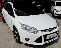 Ford Focus Hatch  S 1.6 16V TiVCT GNV MANUAL - 2014