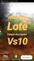 Meio lote VS10