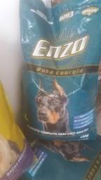 Elaine rações promoções de ração Enzo de 15kl por apenas 50 reais