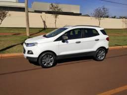 Ford ecosport 1.6 - 2013