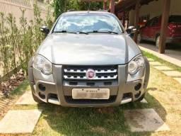 Fiat Palio Weekend Adventure Locker 2009 - 2009