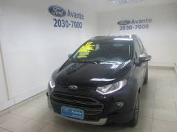 FORD ECOSPORT 1.6 FREESTYLE 16V FLEX 4P MANUAL - 2017