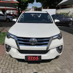 Toyota SW4 2017 7 lugares diesel - 2017
