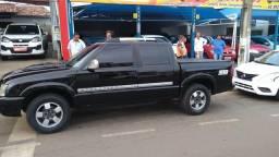 S-10 executiva diesel - 2010