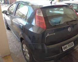 Fiat Punto 2010 por 17500mil