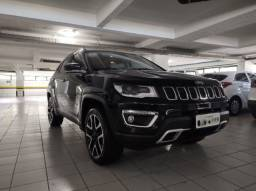 Jeep Compass 2018 Limited Diesel