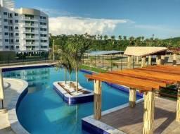 Apartamento à venda no Reserva Tropical - Bromélia