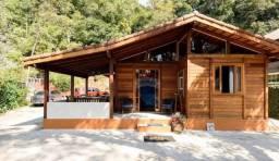 Casa à venda, 120 m² por R$ 380.000,00 - Quarteirão Italiano - Petrópolis/RJ