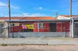 Casa à venda com 4 dormitórios em Sítio cercado, Curitiba cod:153122