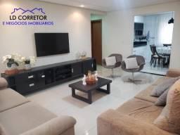 Apartamento de 3 quartos com quase 100m² privativos mobiliado