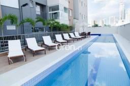 Apartamento com 3 dormitórios à venda, 95 m² por R$ 515.000,00 - Setor Bueno - Goiânia/GO