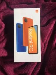 Redmi 9C Blue (Xiaomi)