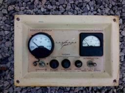 Carregador Conversor de bateria Original Kombi Safari raridade antigo