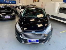 FORD NEW FIESTA 1.6 SE HATCH 16V FLEX 4P POWERSHIFT