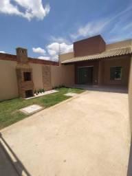 Casa com 2 dormitórios à venda, 89 m² por R$ 150.000,00 - Novo Ancuri - Itaitinga/CE