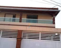 Casa em Condomínio com 02 Dormitórios a Venda na Vila Tupiri em Praia Grande!