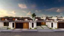 Casa com 3 dormitórios à venda, 103 m² por R$ 294.900,00 - Centro - Eusébio/CE