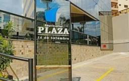 Título do anúncio: Sala para alugar, 50 m² por R$ 1.000,00/mês - Vila São Jorge - Presidente Prudente/SP