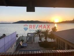 Casa à venda com 5 dormitórios em Lagoa da conceição, Florianópolis cod:CA001123