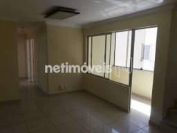Apartamento à venda com 3 dormitórios em Floresta, Belo horizonte cod:825656