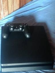 Ps4 slim 500GB (2 meses de uso)