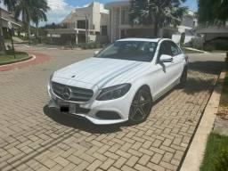 Mercedes c250 2018 211cv - 2018
