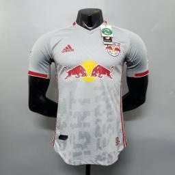 Camisa Red Bull New York Home 19/20 - Jogador