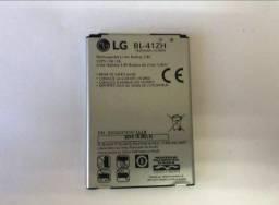 Bateria LG- 41ZH. Em Perfeito estado!