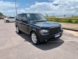 Land Rover Range Rover Vogue 4.4 TDV8 (diesel) 2012 - 2012