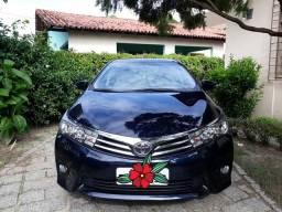 Toyota Corolla XEI 2.0 Aut. 2015. O mais NOVO de São Luis! EXTRA! - 2015