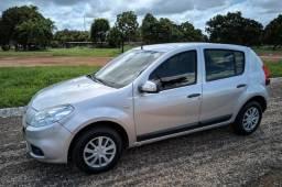 Renault Sandero 1.0 Total Flex 2012/2012 - 2012