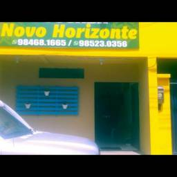Pousada Novo Horizonte